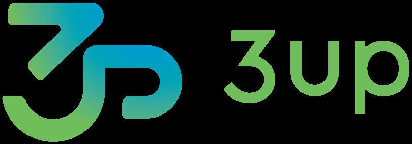 3up(サンナップ)